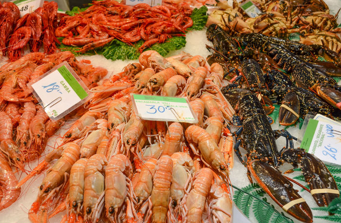 50+ Prawn - Seafood Pictures HD | Download Authentic Images