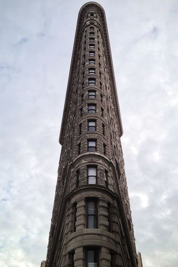 Flat Iron Building Flatiron Building Flatironbuilding Manhattan New York NYC Photography NYC Newyork Downtown Building