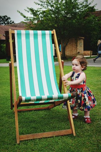 Marley Deckchair Stunning MyGIRL Beauty Perfect Chesterzoo Happy Colors Nikonphotography NikonD3300📷 Perspective Photography Cheese! Check This Out Taking Photos Hi! Grass Outside Still Life Life Field Walk