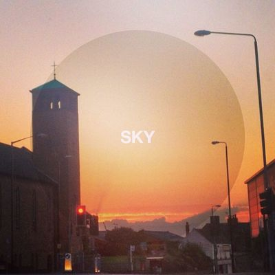 Photooftheday InstaCC Instaccnatured1 Sky Skyhdr Skypainters Skysnappers Sunny Sunset Suttoninashfield Iphoneonly HDR Photo365 K8marieuk Streetlight Church Orange Igers Instagrammers Cloudporn Skyporn