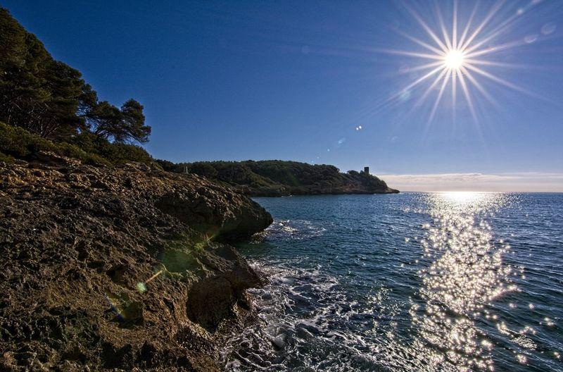 Tarragona Sun