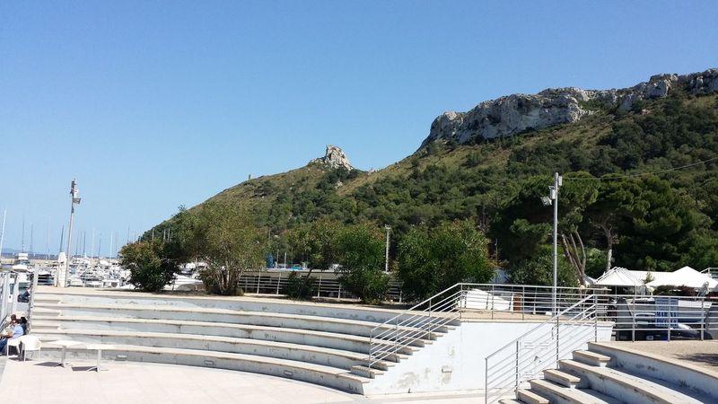 Cagliari Urban City Streamzoo Family Marinapiccola Beauty