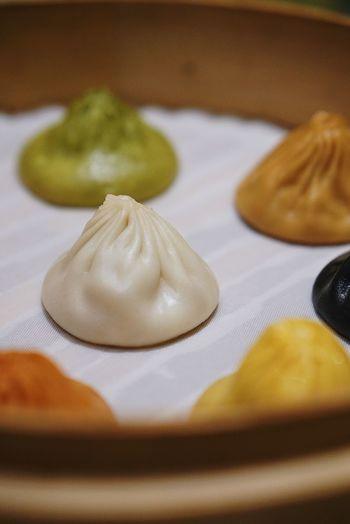 Dumplings Food