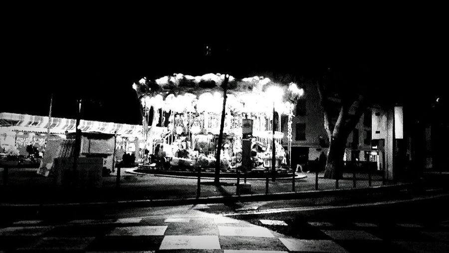 Carousels de Nimes
