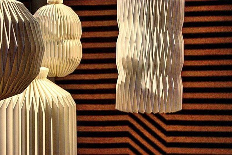 Ligthdesign Ligth Lamps Japanese  Design Inspiration Danishdesignmuseum Picoftheday Photooftheday