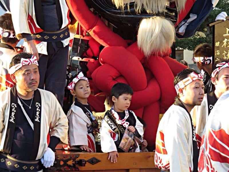 唐津 Karatsu Karatsukunchi Japanese Culture Japanese Style Matsuri JapaneseFestival Kids Saga Saga,Japan