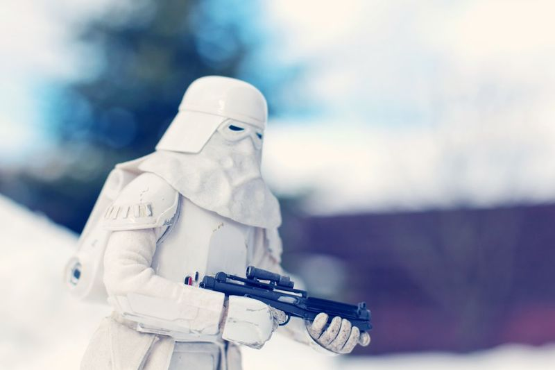 Starwars Starwarstoys Starwarsfigures First Eyeem Photo