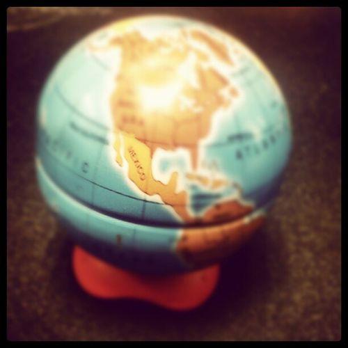 Worldmap America AmericaIsn 'tJustUSA