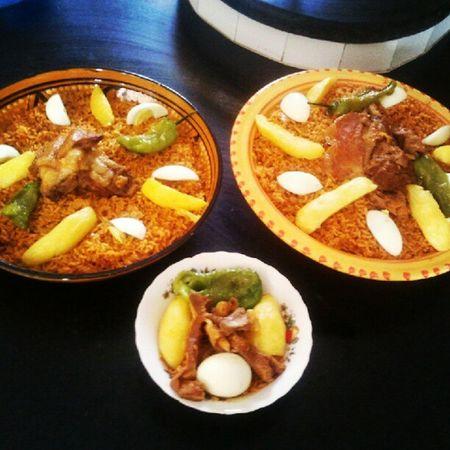 Food Riz Tunisie Tunisia