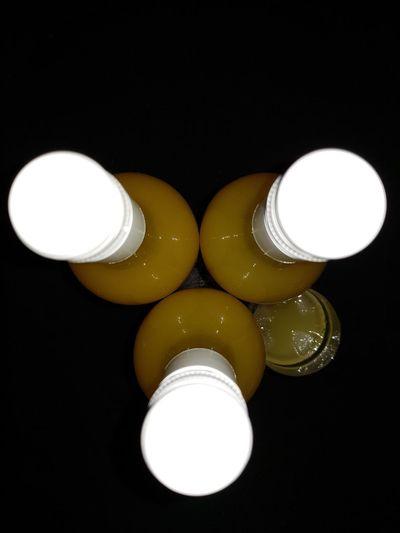 Licores Orange
