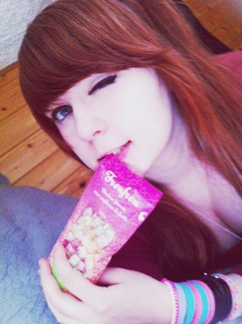 Enjoying Life Candy Cute Yummy I love this candy ! So cute & good~~❤️??❤️