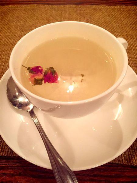 Rose Tea Tea