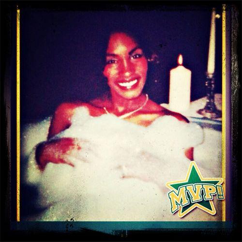 Bubble Bath Crystal Palace Celebrity