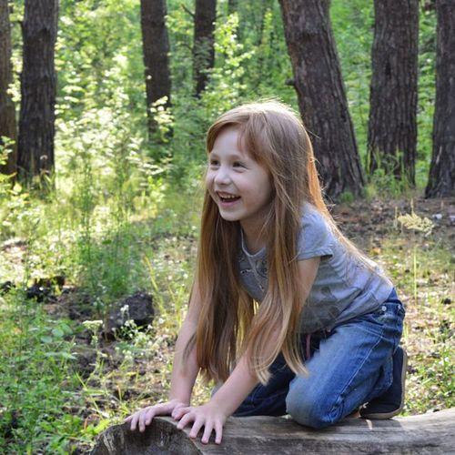 Даже не верится, что уже 6 лет. любимая дочка Марина 6лет деньрождения 6years HappyBirthday Beloved Daughter Marina