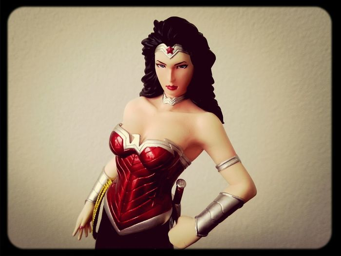 Wonder Woman DC Comics Kotobukiya