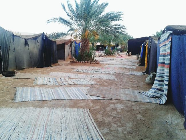 Merzouga Sahara Desert Trippin MoroccoTrip Happiness Beauty Of Nature Bivouac