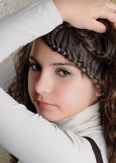 eskişehir imaj fotoğraf stüdyosu Girls Model Portrait Beauty