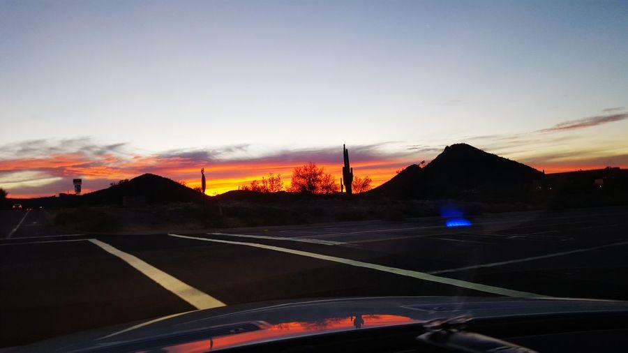Friday Hello World Check This Out Beautiful Sky Sunrise_sunsets_aroundworld Great Day  Andbeautiful Eyeemfun