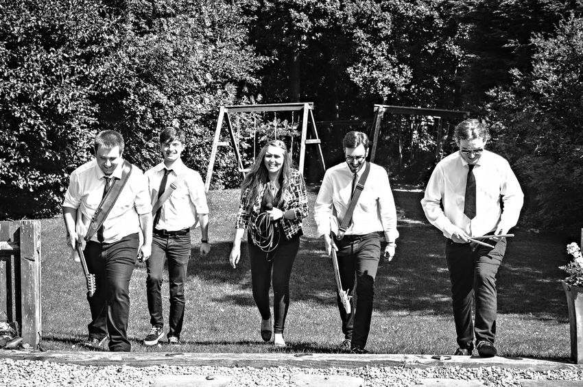 Togetherness Popular Photos Music Live Band  Black & White Black And White Photography Friendship Populer Photos