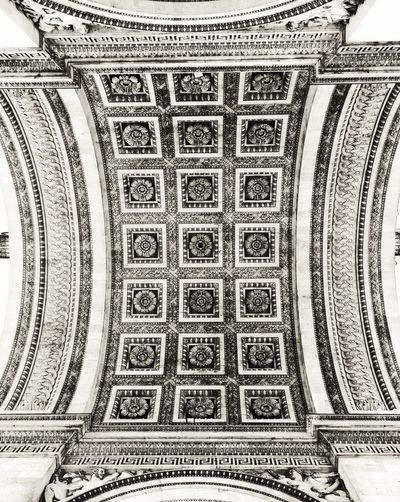 The Places I've Been Today B&Bs Grand Adventure Paris Architecture Detail Arc De Triomphe