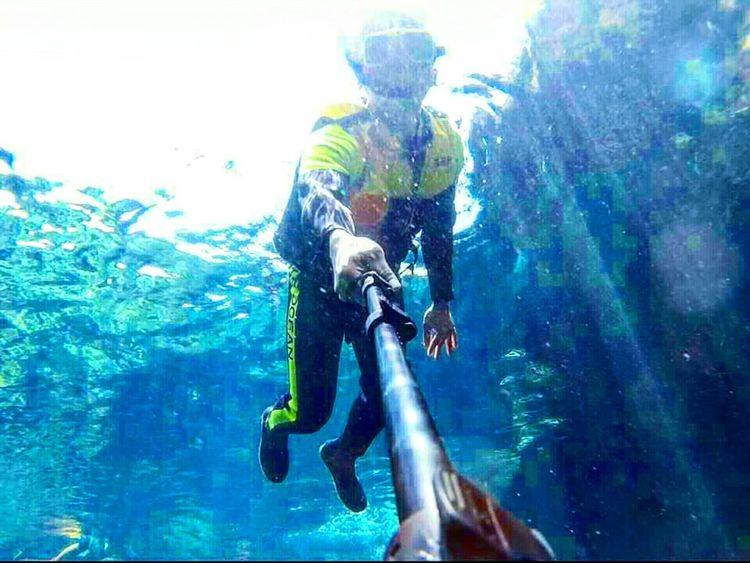 Summer Vacation!!! GoPro Hero3+ Gopro Hero3 Hero4 Summer Summertime Diving