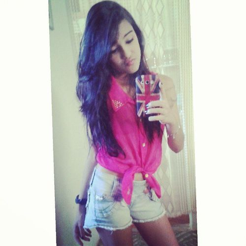 Oi amores :$