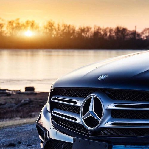 😉😉😉 Car Sunset Nature Sky Outdoors Water No People Day Close-up