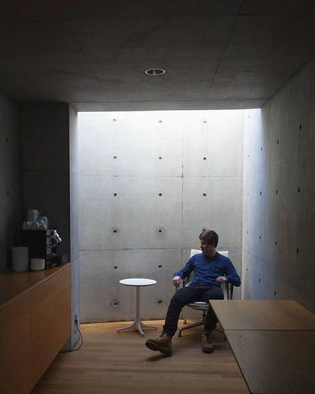TADAOANDO Lighting Concrete Concretelife Architecture FeelingIt Archilovers Atmosphere Atmosphäre Japanesearchitecture Stayandwander