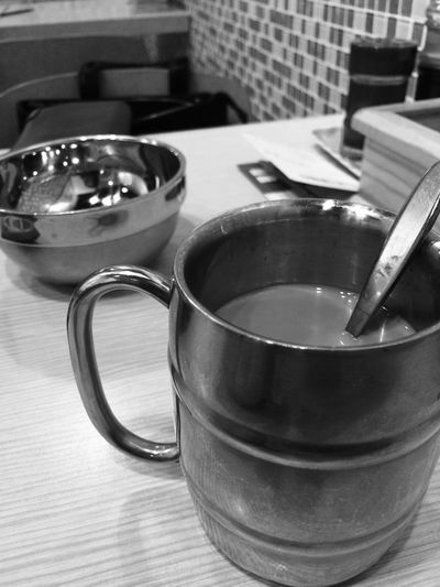 Enjoying Life Milk