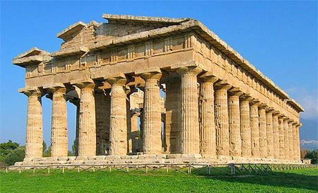 Campania Paestum Salerno Magna Graecia Magna Grecia