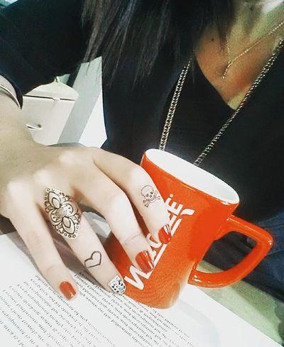 Good morning 💀 Goodmorning Sabahalkhair Butfirstcoffee Lovecoffee Instacoffee Nescafe Fashion Style Happythoughts Abudhabi Unitedarabemirates
