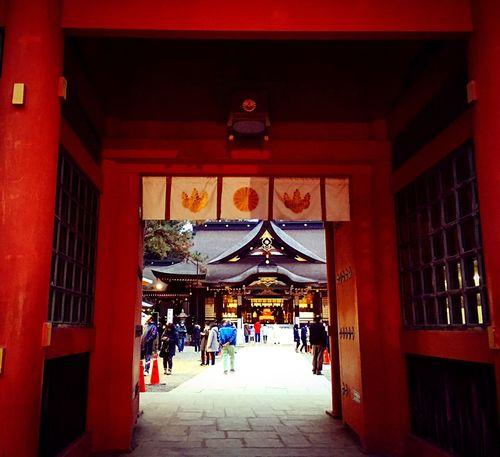 初詣 香取神宮 Katori Jinguu Katori Shrine Chiba,Japan Hello World Relaxing Enjoying Life