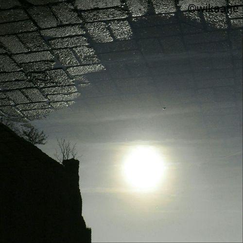 Street sky