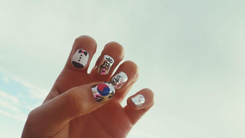 한국 태극기 Korean Flag #한국 #태극기 #korean #flag