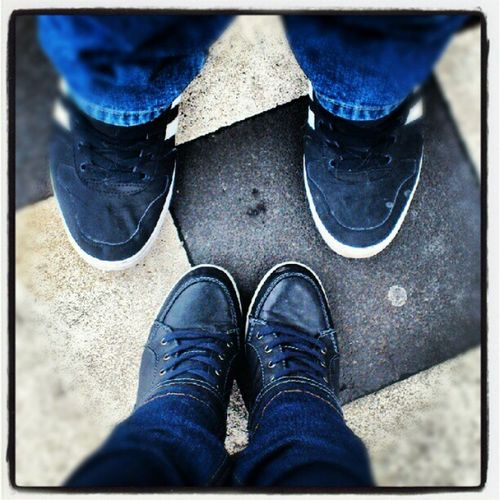 Love MyHoney BIGLOVE Bestmen  Shoes ♥ Shoeselfie