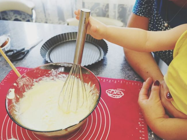 Preparation  Bowl Food And Drink Mixing Bowl Homemade Food Midsection Stirring Kitchen Human Hand Sweet Food Kids Food And Drink Paint The Town Yellow Cooking At Home Cooking Lifestyle Kitchen Life Home Cream Cheese Kitchen Utensils Family Homemade Food Preparing Food Domestic Life Food Stories