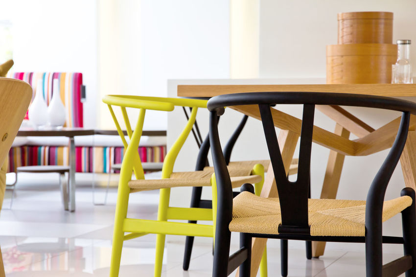 image of modern dining room, modern home interior design and decoration. Decor Dining Room Dining Room Furniture Dining Room Decoration Interior Style Interior Views Interior Decorating Chair Close-up Day Decoration Decorative Dining Dining Room Table Furniture Furniture Design Furnitures Indoors  Interior Interior Design Modern Interior Modern Style No People Table Wood - Material