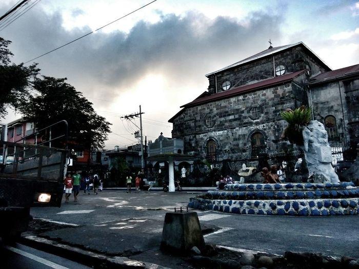 Phoneography Street Photography Eyeem Philippines Quezon