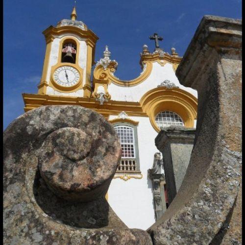 Matriz Patrimonio MG  Amomeubr Arquitetura Brasilgram Brazil Vivadeperto Instagood Detalhes Minasgerais BR Igrejas Grammasters3 Tiradentes Travel