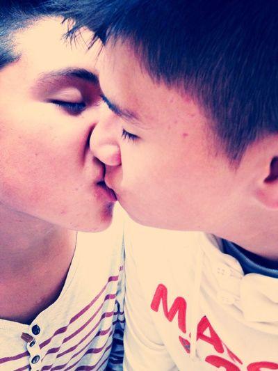 Mi Amor :3