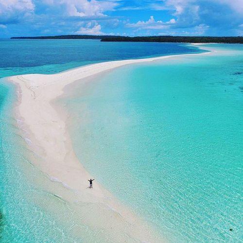 IndonesiaArchipelago Keiisland Ngurtavur Maluku Tenggara