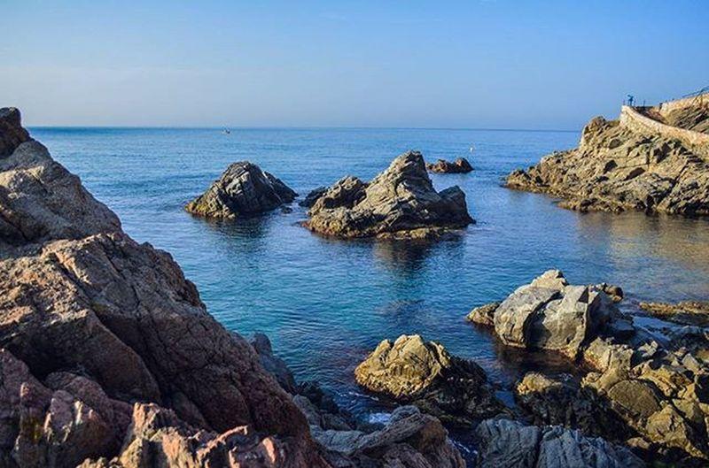 Mediterranean  SPAIN Costa Brava ZNMD_spot