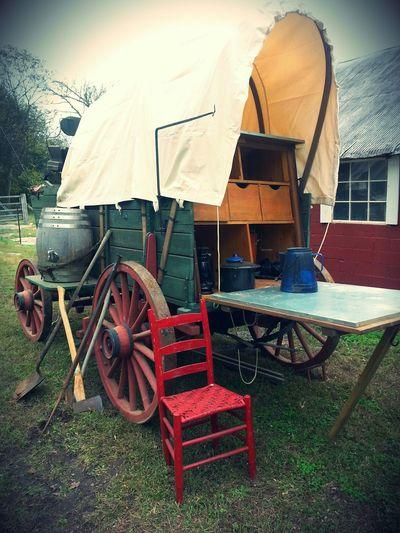 Authentic chuck wagon old western chuck wagon ranching farming