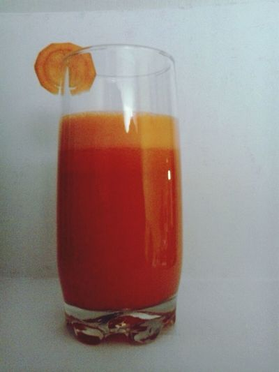 Juice Carots Like This #fResh