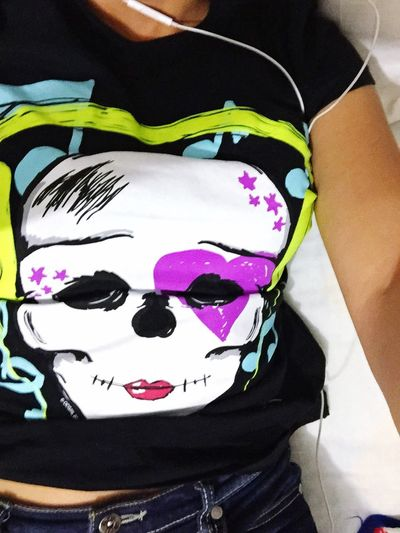 ❤️love this shirt First Eyeem Photo