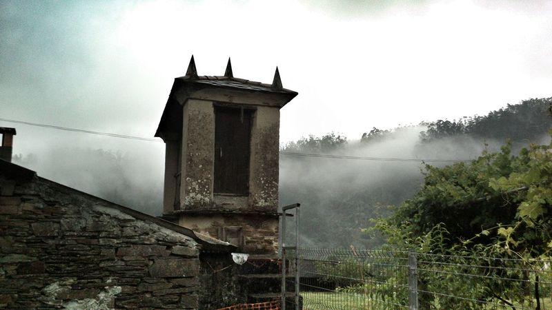 avanza la niebla... Nature_obsession Eyem Nature Lovers  Eyem Best Shots Galicia