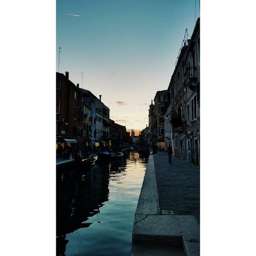 Heyhoo Tramontoni Sunset Venice Afterbiblio Cherendesempre Abduldovesei Thathashtagtho
