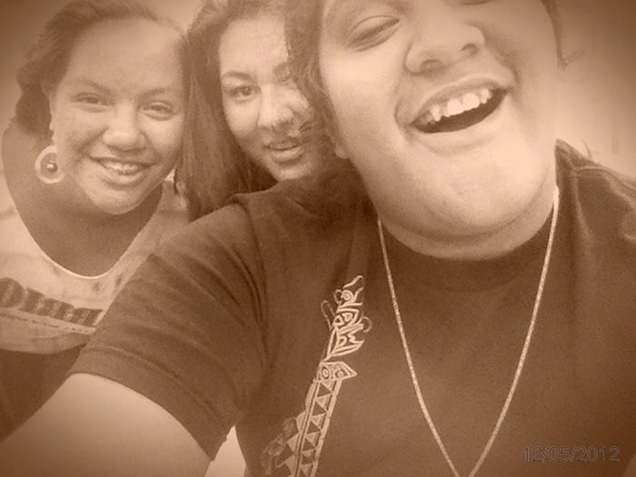 Love my girlies