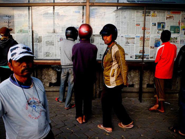 Solo, 2014. Streetphotography EyeEm Indonesia INDONESIA