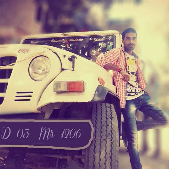 Mrrob MrRobPhotography Robinraj Photopose Outdoor Cool Car Jipsy Mobileclick